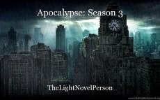 Apocalypse: Season 3