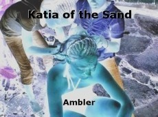 Katia of the Sand