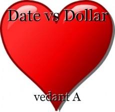 Date vs Dollar
