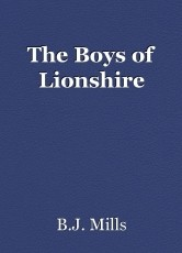 The Boys of Lionshire