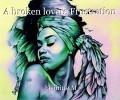 A broken lovers Frustration