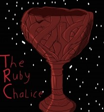 The ruby chalice