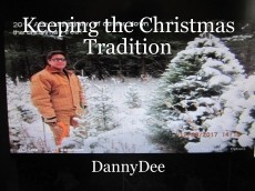 Keeping the Christmas Tradition