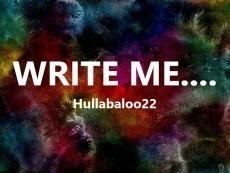 Write Me.....