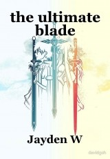 the ultimate blade