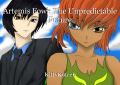 Artemis Fowl: The Unpredictable Future