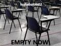 Empty Now