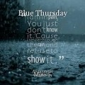 Blue Thursday