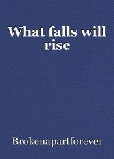 What falls will rise
