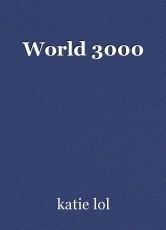 World 3000