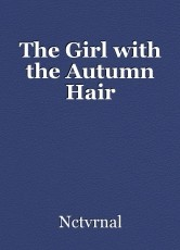 The Girl with the Autumn Hair