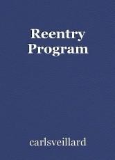 Reentry Program