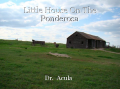 Little House On The Ponderosa