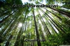 camp unawakakiwi