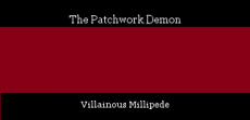 The Patchwork Demon