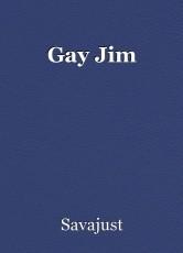 Gay Jim
