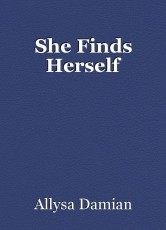 She Finds Herself