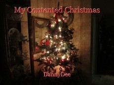 My Contented Christmas