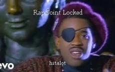 Rap Joint Locked