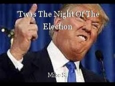 'Twas The Night Of The Election