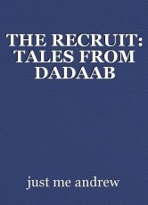 THE RECRUIT: TALES FROM DADAAB