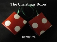 The Christmas Boxes