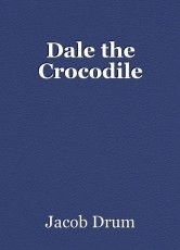 Dale the Crocodile