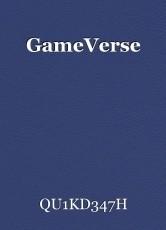 GameVerse