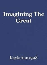 Imagining The Great