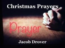 Christmas Prayers