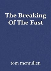 The Breaking Of The Fast