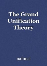 The Grand Unification Theory