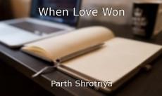 When Love Won