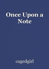 Once Upon a Note
