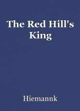The Red Hill's King