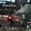 Petrichor.