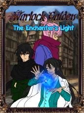 Warlock Gaiden: The Enchanter's Light