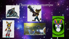 A Change for Tomorrow