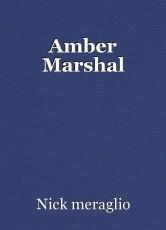 Amber Marshal