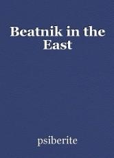 Beatnik in the East