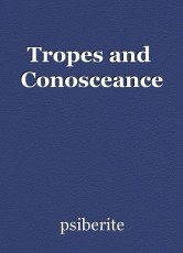 Tropes and  Conosceance