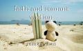 faith and romans vaction