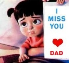 I miss you DAD!