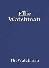 Ellie Watchman