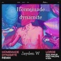 Homemade dynamite