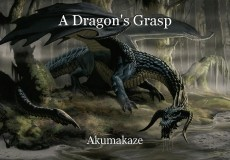 A Dragon's Grasp