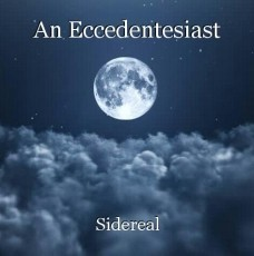 An Eccedentesiast
