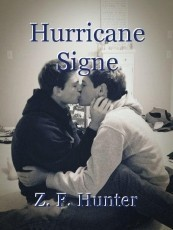 Hurricane Signe