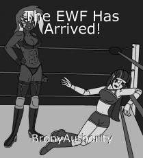 The EWF Has Arrived!