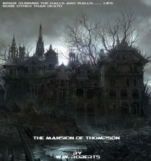 The Mansion of Thompson